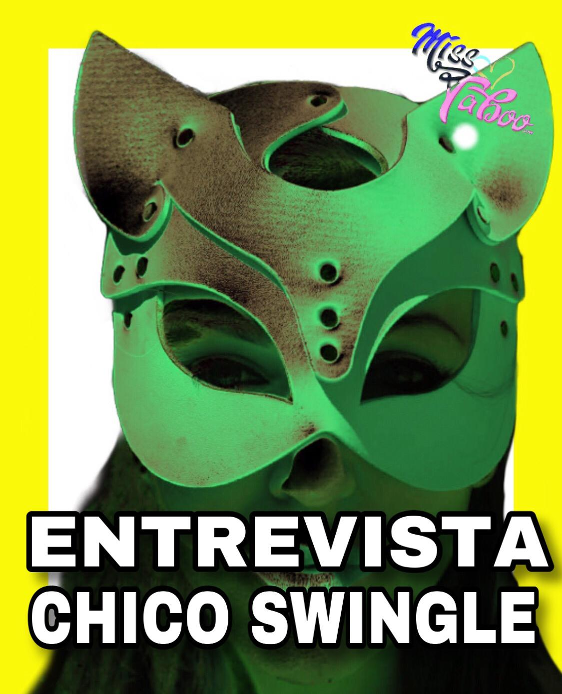 Entrevista Chico Swingle